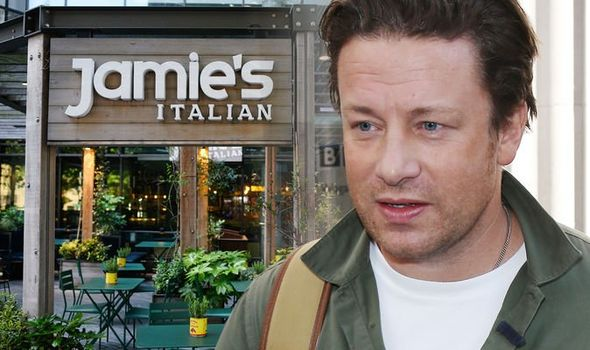 Jamie's shuts down- Jobs at stake