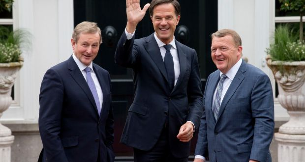 Irish PM Has Faith In May