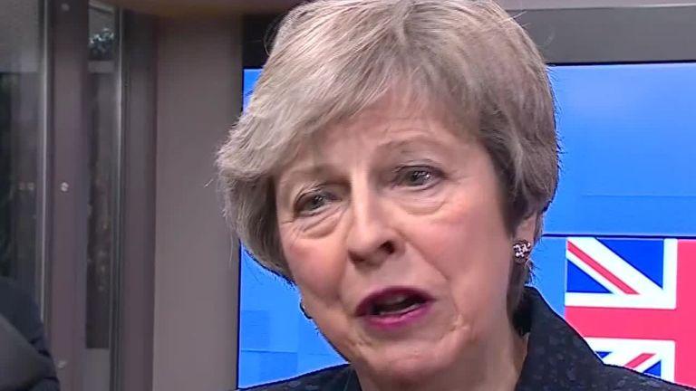 PM will deliver Brexit